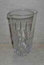 Bicchiere in vetro per Boston glass shaker bar barman cocktail pub party festa