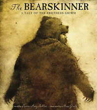 The Bearskinner: A Tale of the Brothers Grimm-ExLibrary