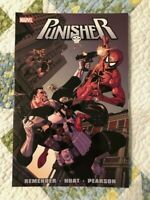 Punisher: Dead End by Rick Remender (Marvel TPB) OOP
