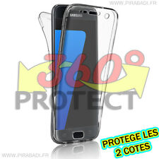 coque tactile galaxy s7