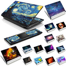 "15.6"" 14"" 13.3"" 12"" 11"" ASUS Lenovo HP Decal Laptop Sticker Cover Skin Protector"