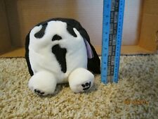 "Puffkins Halloween Screech the Ghost 5"" Bean Bag Plush Stuffed Toy"