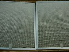 GREASE FILTERS for Chef Simpson Westinghouse Rangehoods 315 X 276 X 10 (2 Pack)