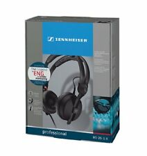 Sennheiser HD25-1 II Closed-Back Headphones