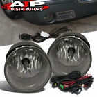 Smoke Driving Fog Lights Lamps + Switch For 2005-2010 300C / -2006 300 SRT-8  for sale