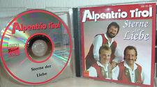 ALPENTRIO TIROL   -  Sterne der Liebe