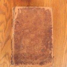 Our 1st Century US History 1776-1876 Centennial Antique Signed 1881