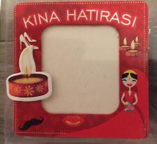 25x Fotomagnet Rot Polterabend Hennaabend Kina Gecesi Gelin