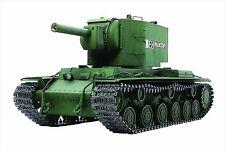 Tamiya 1/16 Radio Control No.29 Soviet KV-2 Heavy Tank Gigant Full Operation Set