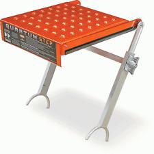 Little Giant Quantum Step Work Platform Ladder Accessory New 10160 001