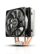 Ventilador disipador Gaming Enermax Ets-t40f-tb Intel
