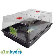 Garland Extra Large XL High Dome Seed Cuttings Propagator Hydroponics