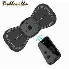 Mini Portable Electric Neck Massager Shiatsu Cervical Back Body Shoulder Massage