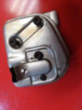 Troybilt mini tiller muffler 753-06238