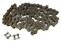 NEW BAJA DR50 DR49 REPLACEMENT DRIVE CHAIN FOR DIRT RUNNER MINI PIT BIKE 84 LINK