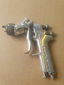 Devilbiss GFG Spray Gun, Air Tool Gti 1.4 SETUP