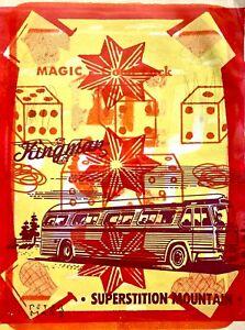 Peter Mars Art Goldroad Arizona Historic Route 66 Superstition Mountain Western