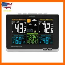 New listing La Crosse Technology 308-1414Mb-Int Wireless Color Weather Station with Mold