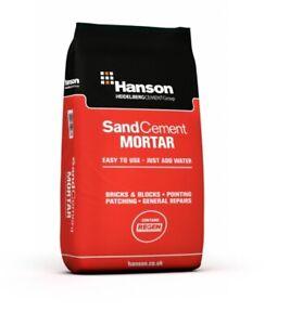 Hanson Sand & Cement Handi Pack Mortar 5Kg