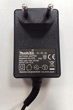 Makita Steckernetzteil Netzteil Baustellenradio Radio BMR100/102 DMR 102/105/107