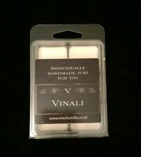 Vinali Wax Melts Clamshell 100% Soy Wax - Over 50 Fragrances to choose from!