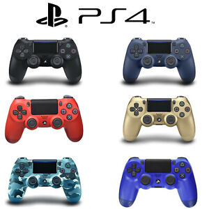 Sony PS4 Controller - DualShock V2 Playstation 4 Controllers