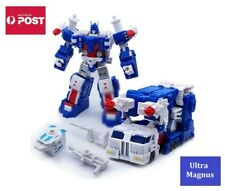 Transformers Autobot G1 Style Robot Toy - Ultra Magnus