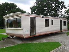 ABI 4 Sleeping Capacity Static Caravans