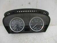 Tachometer Kombiinstrument mph kmh BMW 6 (E63) 645 CI 6945643,6934312,53020569