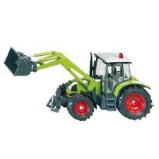 Tracteurs agricoles miniatures verts Siku Farmer Serie