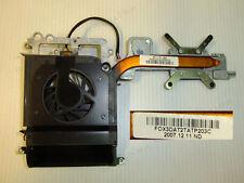 Ventilateur CPU  HP Pavilion Dv9000 DV9700 FOX3DAT2TATP203C