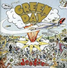 Green Day - Dookie [New CD]
