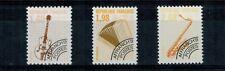 Serie des timbres Préoblitérés N° YT 213a, 214, 215 neufs **