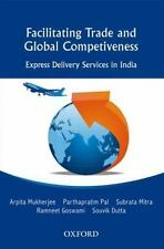 Facilitating Trade and Global Competitiveness: Express Delivery Services in Ind
