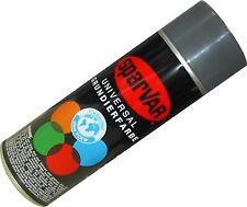 Sparvar Grundierspray 400ml Rostschutzgrundierung Rostschutzspray Spray grau
