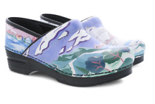 Dansko Twin Pro Color by Number Clog Women's sizes 36-42/6-12 NEW!!!