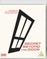 Nuovo Segreto Beyond The Door Blu-Ray