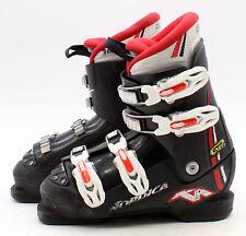 New listing Nordica Gp Tj Kids Ski Boots - Size 4.5 / Mondo 22.5 Used