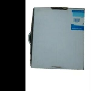 QUILL 9.5x11 WHITE Dot Matrix Continuous Computer Paper 1000 SHEETS- NEW BOX