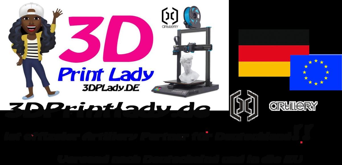 3DPLady
