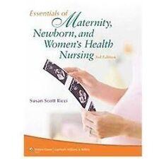 Essentials of Maternity, Newborn, and Women's Health Nursing by Susan Scott...