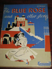 THE BLUE ROSE AND OTHER STORIES di G. TERENZI