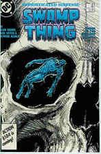 Swampthing # 56 (Alan Moore, Rick Veitch) (USA, 1987)