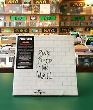 Pink Floyd - The Wall Remastered 180g 2 LP