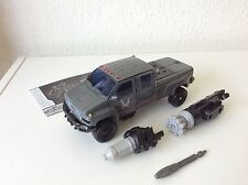 TRANSFORMERS ROTF IRONHIDE COMPLETE, Voyager 2009