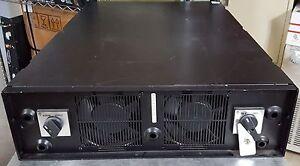 Eaton PowerPass Distribution Module EPPDMG6000-3U-7 - power distribution unit