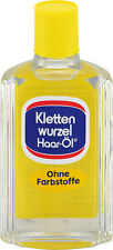 Nivea Klettenwurzel Haar Ol / Burr ROOT hair Oil -75ml-FREE SHIPPING