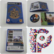 Canis Canem Edit PlayStation 2 PS2