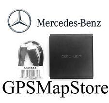 2013 2014 Mercedes C250 C300 C350 C400 C63 Navigation Becker Map Pilot Chip OEM
