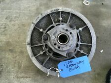 Yamaha Viper Snowmobile Secondary Clutch complete assembly oem yamaha